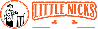 Little Nicks BBQ Logo